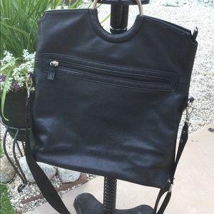 🔳David Jones Black Bag 🔳